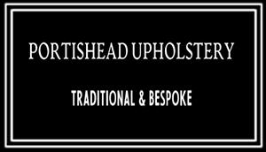 Portishead Upholstery Logo